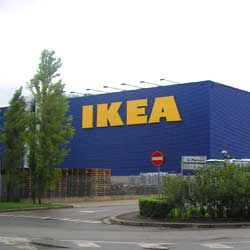 Enjoy Shopping At Ikea In Florence Free Shuttle Bus Timetable Is
