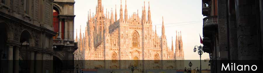 660a6c5644 All about Milan - The city of the mode | Travel Guide AMOITALY